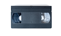 Video Tape Digital Conversion