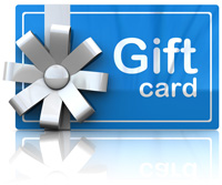 gift card unique gift birthday, Fathers Day, Mothers Day, Christmas