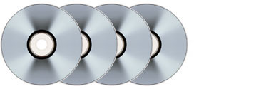 Disc Duplication | Disc Replication
