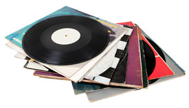 vinyl record conversion | vinyl record conversion to digital MP3 | Vinyl Record to CD